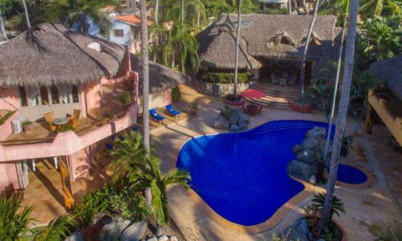 Casa Mi Cielito Photo