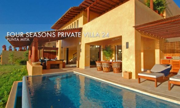 Four seasons villa 24 Photo