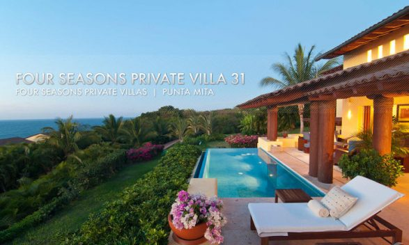 Four seasons villa 31 Photo