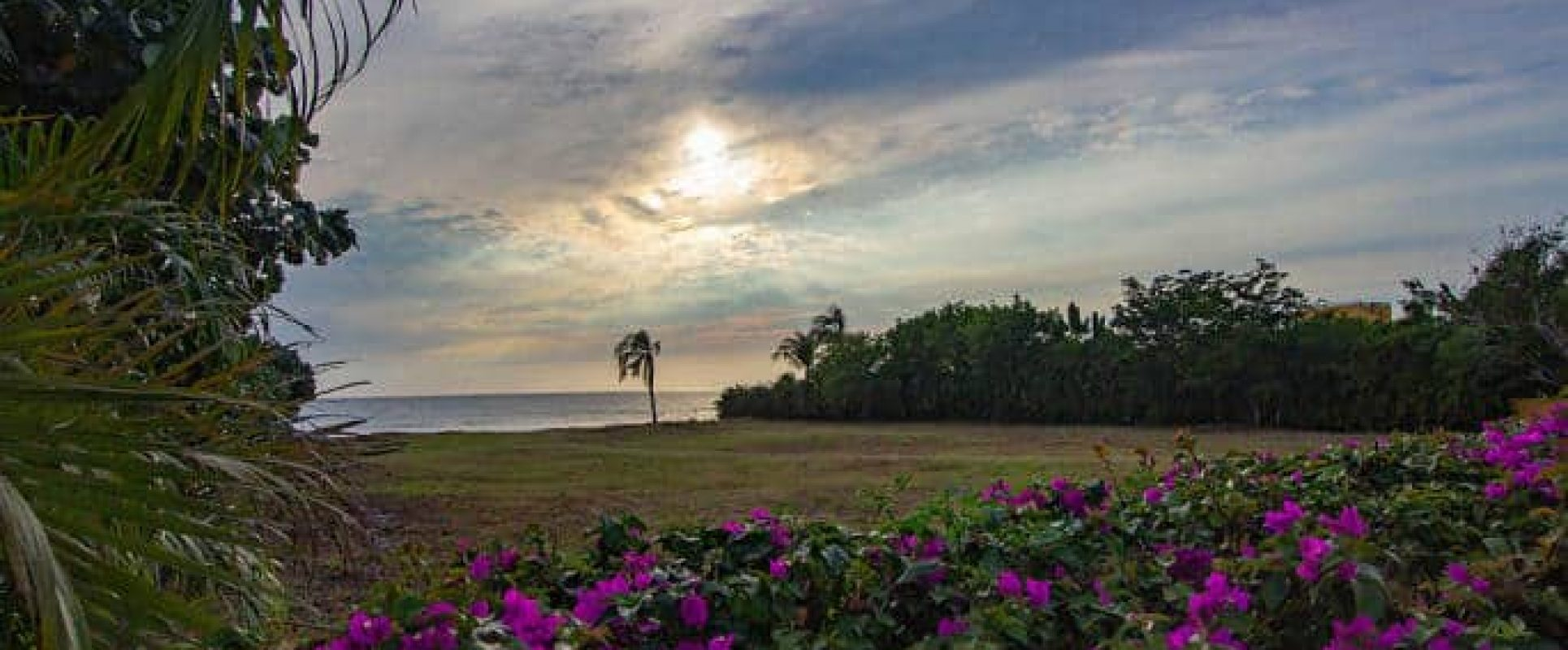 La Punta Del Faro Photo