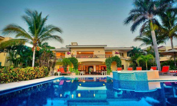 Villa Del Tigre Photo