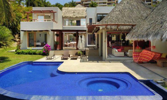 Villa Morenos Photo