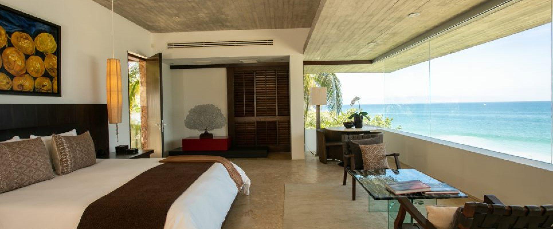 Casa Siete, Punta Mita Photo