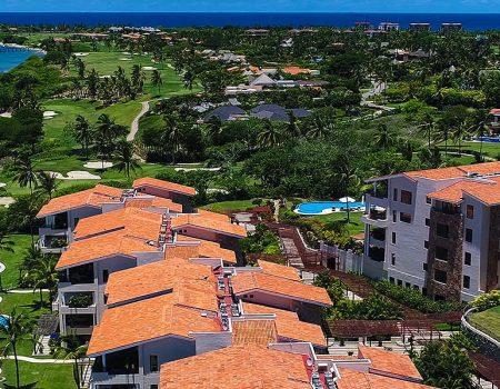 Hacienda De Mita Punta Global